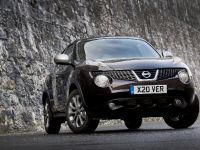 2012 Nissan Juke Shiro, 1 of 9