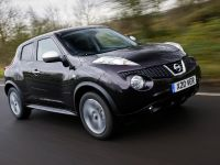 2012 Nissan Juke Shiro, 2 of 9