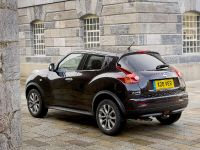 2012 Nissan Juke Shiro, 5 of 9