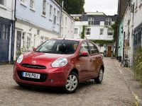2012 Nissan Micra DIG-S, 1 of 4