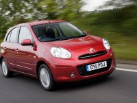 2012 Nissan Micra DIG-S, 2 of 4