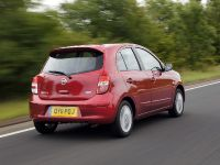 2012 Nissan Micra DIG-S, 4 of 4