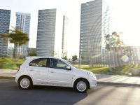 2012 Nissan Micra Shiro Edition, 1 of 4