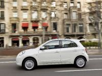 2012 Nissan Micra Shiro Edition