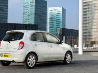 2012 Nissan Micra Shiro Edition, 3 of 4