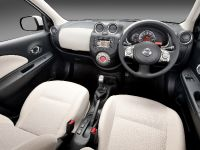 2012 Nissan Micra Shiro Edition, 4 of 4