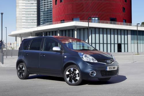 2012 Nissan Note Цена - £11 200