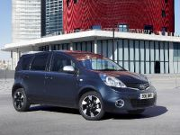 2012 Nissan Note, 1 of 3