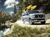 thumbnail image of 2012 Nissan NV3500 HD