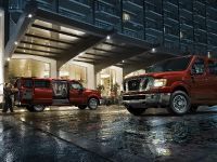 2012 Nissan NV3500 HD, 2 of 8