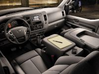 2012 Nissan NV3500 HD, 3 of 8