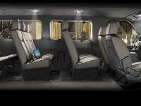 2012 Nissan NV3500 HD, 4 of 8