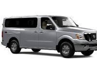 2012 Nissan NV3500 HD