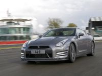 2012 Nissan R35 GT-R, 1 of 3