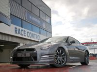 2012 Nissan R35 GT-R, 2 of 3