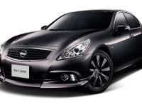 2012 Nissan Skyline 55th Limited Edition, 1 of 5