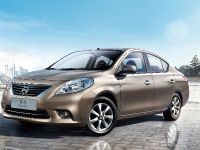 2012 Nissan Sunny, 1 of 6