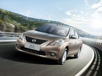 2012 Nissan Sunny, 2 of 6