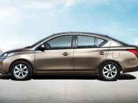 2012 Nissan Sunny, 4 of 6