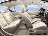 2012 Nissan Sunny, 5 of 6