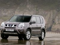 2012 Nissan X-TRAIL Platinum edition, 3 of 10