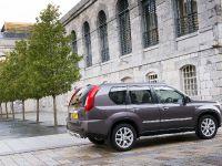 2012 Nissan X-TRAIL Platinum edition, 5 of 10