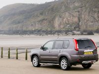 2012 Nissan X-TRAIL Platinum edition, 7 of 10