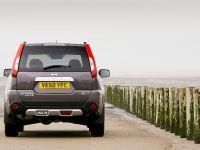 2012 Nissan X-TRAIL Platinum edition, 8 of 10