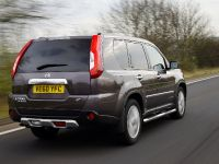 2012 Nissan X-TRAIL Platinum edition, 9 of 10