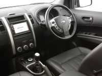 2012 Nissan X-TRAIL Platinum edition, 10 of 10