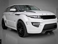 2012 Onyx Land Rover Rogue Edition , 3 of 13