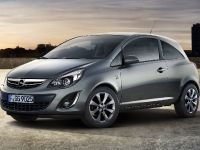 2012 Opel Astra 150 years Opel edition