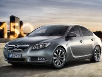 2012 Opel 150 years edition, 2 of 4