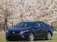 2012 Opel Ampera