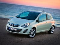 thumbnail image of 2012 Opel Corsa 3-Door