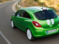 2012 Opel Corsa 3-Door