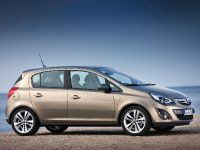 thumbnail image of 2012 Opel Corsa 4-Door
