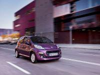 2012 Peugeot 107, 9 of 20