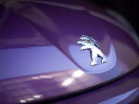 2012 Peugeot 107, 13 of 20