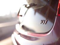 2012 Peugeot 107, 17 of 20