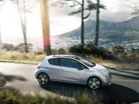 2012 Peugeot 208 Ice Velvet, 5 of 20