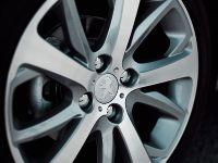 2012 Peugeot 208 Ice Velvet, 10 of 20