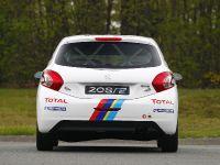 2012 Peugeot 208 R2, 3 of 19
