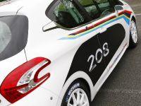 2012 Peugeot 208 R2, 4 of 19