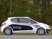 2012 Peugeot 208 R2, 12 of 19