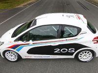 2012 Peugeot 208 R2, 13 of 19