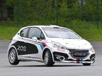 2012 Peugeot 208 R2, 15 of 19