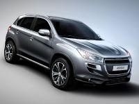 2012 Peugeot 4008, 1 of 4