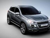 2012 Peugeot 4008, 2 of 4
