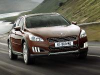 2012 Peugeot 508 RHX, 1 of 25